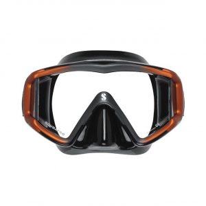 Scubapro Maske Crystal Vu
